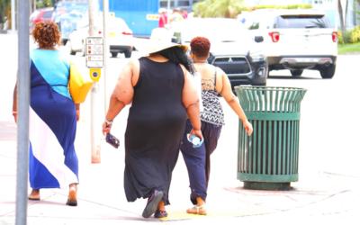 What is Morbid Obesity?