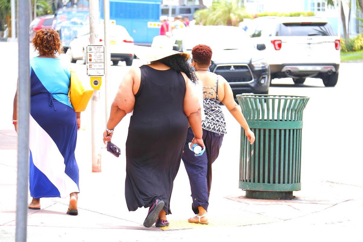 L'obésité morbide