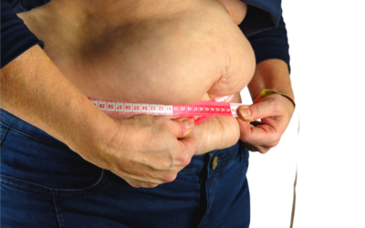 What are the warning signs of obesity?