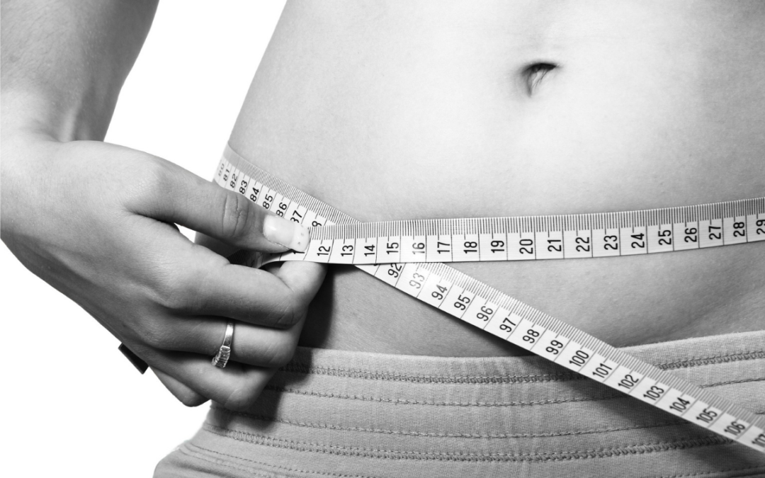 What is the difference Overweight or obese?