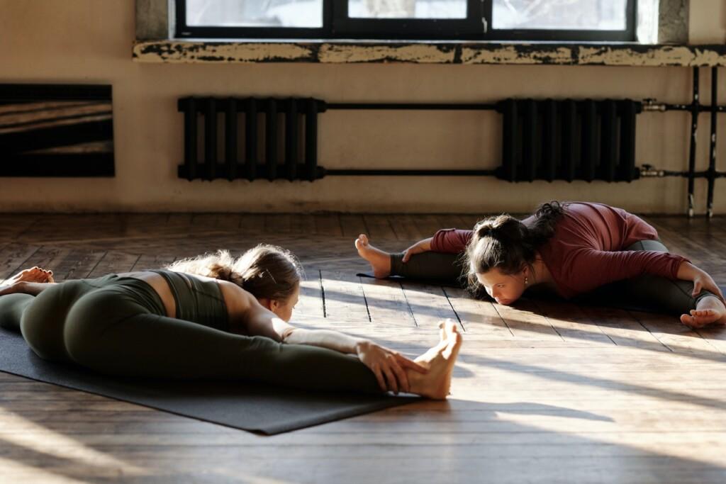 10 effets bénéfiques du yoga sur l'obésité